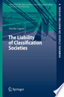 The Liability of Classification Societies