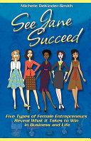 See Jane Succeed