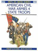 American Civil War Armies  4