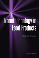 Nanotechnology in Food Products: