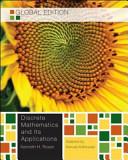 Discrete Mathematics and Its Applications Book PDF