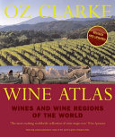Oz Clarke Wine Atlas