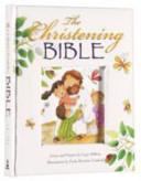 Christening Bible