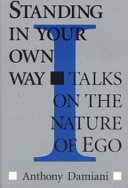 Standing in Your Own Way Book PDF