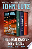 The Fred Carver Mysteries Volume Two