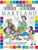 My First Book About Maryland! Pdf/ePub eBook