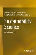 Sustainability Science Pdf/ePub eBook
