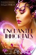 Enchanted Immortals Pdf/ePub eBook