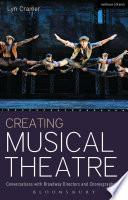 Creating Musical Theatre PDF