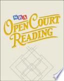 Open Court reading