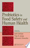 Probiotics in Food Safety and Human Health Book