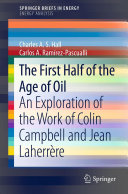 The First Half of the Age of Oil Pdf/ePub eBook