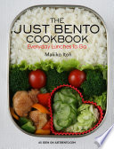 The Just Bento Cookbook PDF