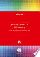 Advanced Aspects of Spectroscopy