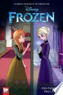 Disney Frozen  Graphic Novel Retelling
