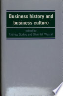 Business History and Business Culture