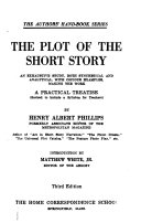 The Plot of the Short Story