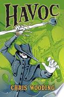 Read Online Havoc Epub