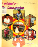 The Cooperator Book