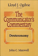 The Communicator S Commentary Book PDF