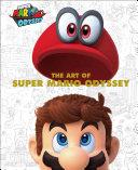 Pdf The Art of Super Mario Odyssey