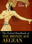 Pdf The Oxford Handbook of the Bronze Age Aegean Telecharger