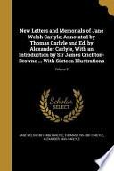NEW LETTERS & MEMORIALS OF JAN  , Volume 2
