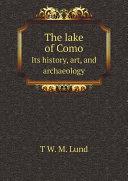 Pdf The lake of Como