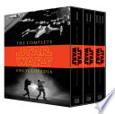 The Complete Star Wars Encyclopedia - Vol.II