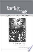 Neurology of the Arts