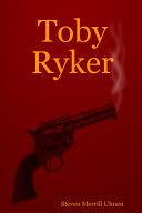 Toby Ryker