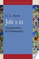 Job 1 21