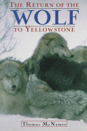 The Return of the Wolf to Yellowstone