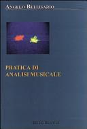 Pratica di analisi musicale
