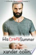 His Crazy Summer  A Portville Mpreg Summer Romance  M M Non shifter Omegaverse