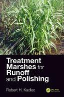 Treatment Marshes for Runoff and Polishing Pdf/ePub eBook