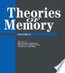 Theories Of Memory II