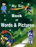 My Big Book of Words   Pictures