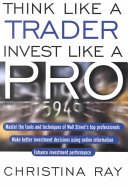 Think Like a Trader  Invest Like a Pro