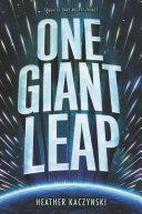 One Giant Leap Pdf/ePub eBook