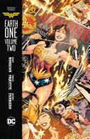 Wonder Woman: Earth One Vol. 2 [Pdf/ePub] eBook