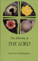 The Doctrine of the New Jerusalem Concerning the Lord