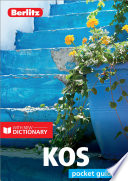 Berlitz Pocket Guide Kos  Travel Guide eBook