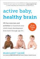 Active Baby, Healthy Brain Pdf/ePub eBook