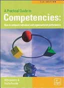 A Practical Guide to Competencies