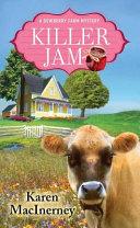 Killer Jam Book