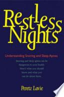 Restless Nights
