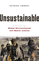 Unsustainable Book