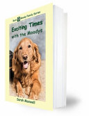Exciting Times with the Moodys Book PDF