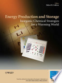 Energy Production and Storage Book